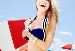 All About the Bikini