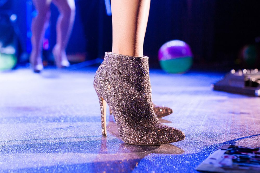 The Best of the Best in High Heel Fashion