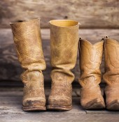 Finding The Perfect Pair of Boots