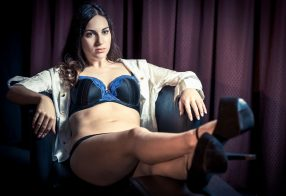 Getting Into Sexy Lingerie Mode: Tips From The Pros