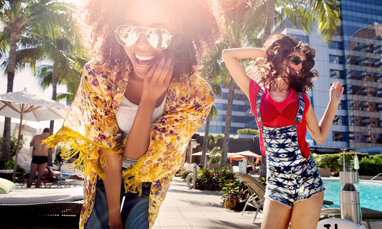 Must Have Clothing for Spring and Summer