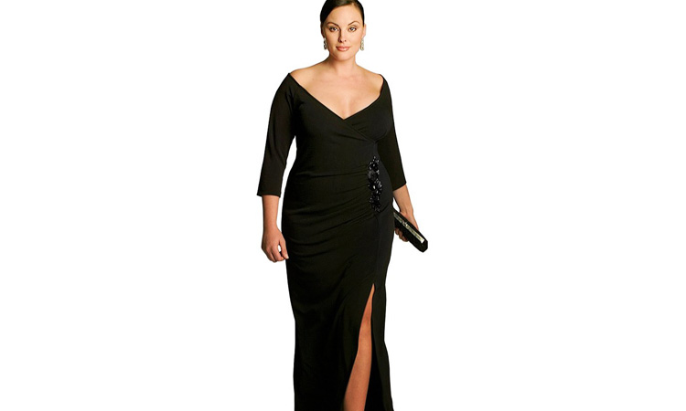 Finding a Plus Size Special Occasion Dress