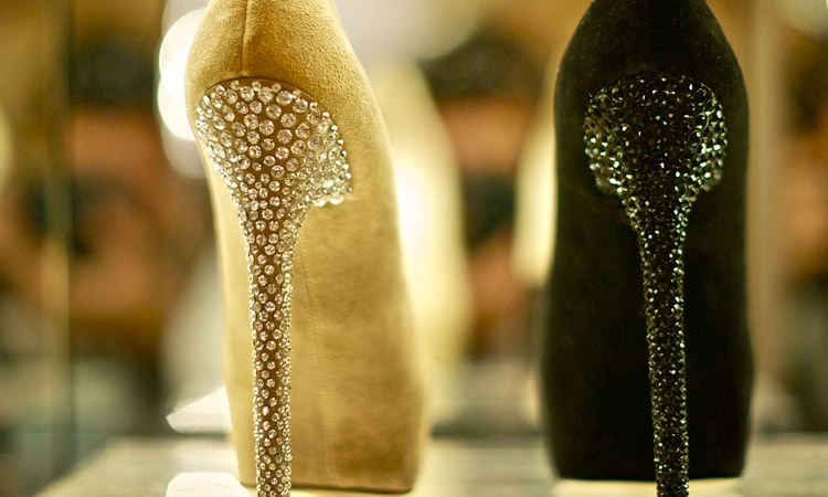 Let's Talk Designer Shoes: What are the Hottest Shoes this Spring?